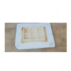 Standard Airbrick Mould