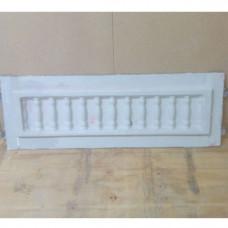 Bowpicket Walling Mould
