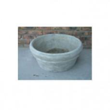 Tub Pot Mould: Castable