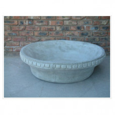 Fountain Bowl Mould: Castable
