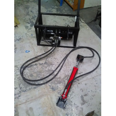 Hydraulic Wire Puller