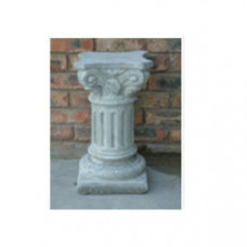 Short Roman Pillar Mould