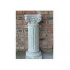 Tall Roman Pillar Mould