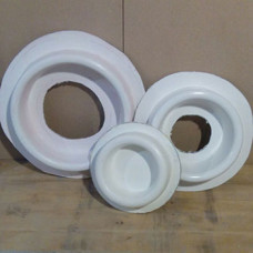 Large Round Tree Ring Mould