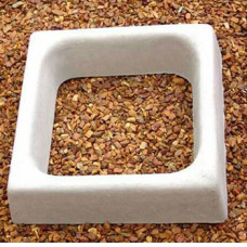Square Tree Ring Mould