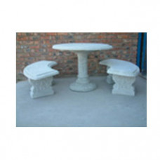 Round Table Mould