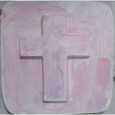 Small Cross Mould